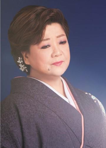 松原のぶえ Ch.426「週刊!歌謡演歌歌手特集」 | 店舗用BGMなら第一興商 ...